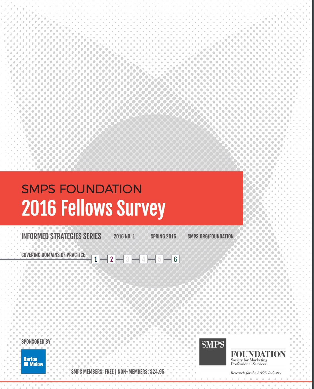 SMPS college fellows survey