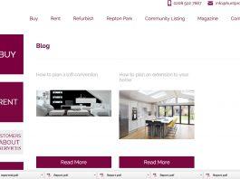 hunt property services blog