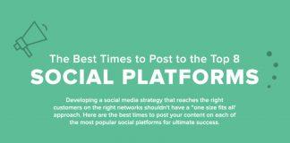 social media timing