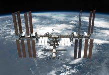 ISS (international space station