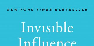 invisible influence book