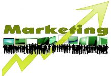 marketing graphic
