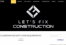 Lets fix construction blog