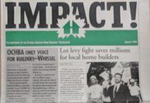 impact aug 1991